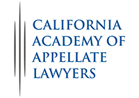 California Academy of Appellate Lawyers