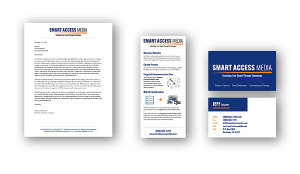 Smart Access Media Branding Packages